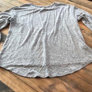 Zella sweater